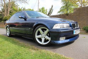 1992 BMW E36 325i ONE OWNER FBSH *SOLD SIMILAR REQUIRED* For Sale
