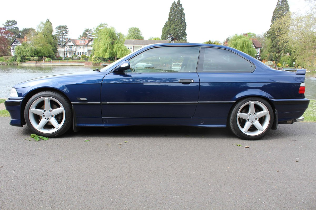 1992 BMW E36 325i ONE OWNER FBSH *SOLD SIMILAR REQUIRED* SOLD (picture 5 of 6)