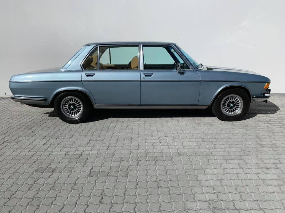 1977 BMW 3.0L Automatic (E3) For Sale (picture 2 of 6)