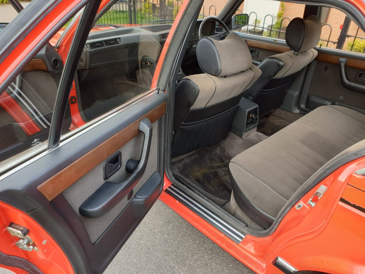 Bmw 728i E23 1984 For Sale (picture 5 of 6)