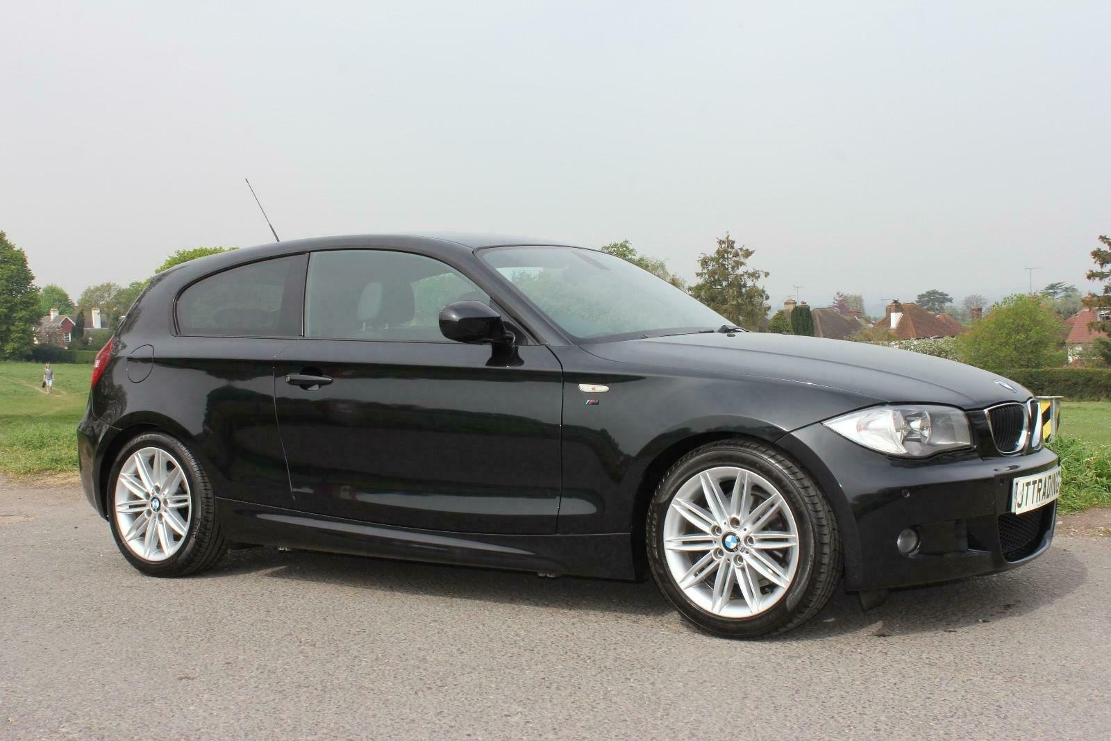 2010 BMW 1 Series 2.0 116i M Sport Hatchback 3 door Coupe  For Sale (picture 1 of 6)