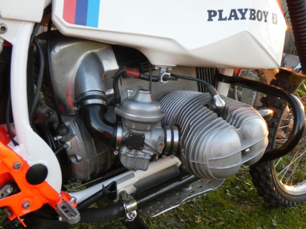 1983 Paris-Dakar 1985 For Sale (picture 2 of 6)