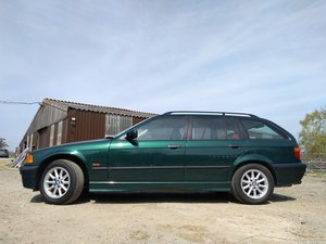 1998 BMW 328i SE Touring Low Mileage FSH For Sale
