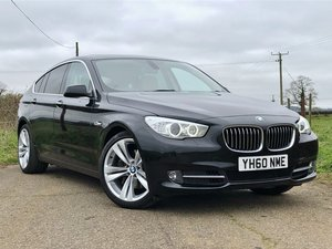 2010 BMW 530d GT SE Auto For Sale