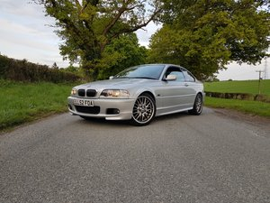 2003 BMW E46 325Ci Harman/Kardon Sunroof Manual For Sale