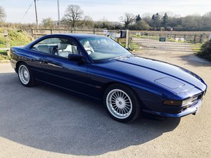 1991 BMW 850i, VERY RARE For Sale