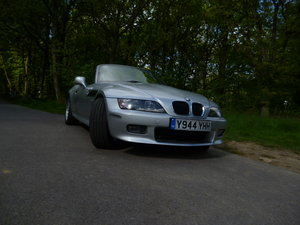 2001 BMW Z3 First to see will buy For Sale