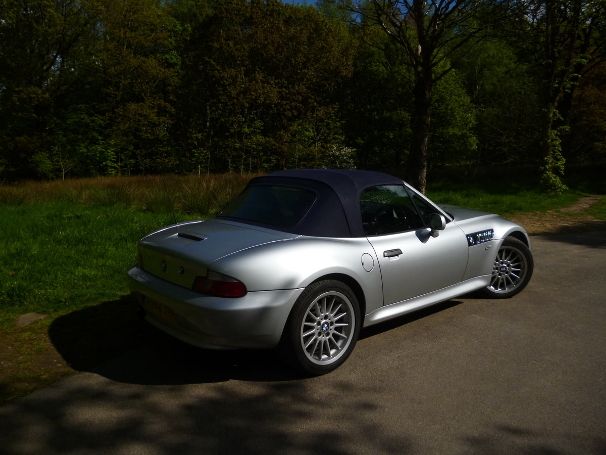 2001 BMW Z3 First to see will buy For Sale (picture 2 of 6)