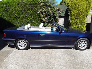 1995 BMW 325i Convertible For Sale