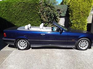 1995 BMW 325i Convertible