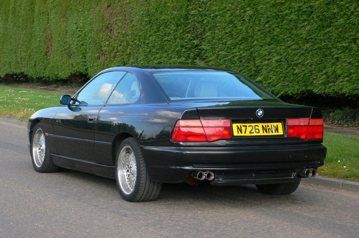 1995 BMW 840 Ci Auto For Sale (picture 3 of 6)