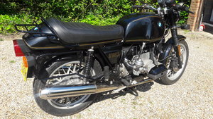 1981 bmw r100 For Sale