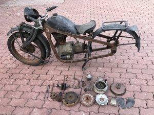 1936 BMW R2 oryginal For Sale