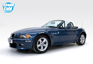 Picture of 1999 BMW Z3 2.0 Roadster with just 15,400 miles! SOLD