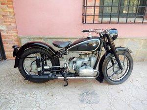 1939 BMW R51