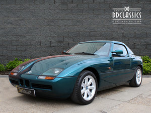 1993 BMW Z1 (LHD) For Sale