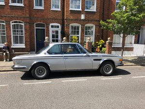 Matching numbers 1974 BMW 3.0 CSL For Sale