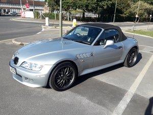 1998 2.8 auto For Sale