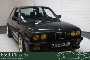 BMW 325i E30 Coupé 1987 M-Tech 1 For Sale