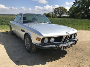 1975 BMW 3.0 CSI For Sale