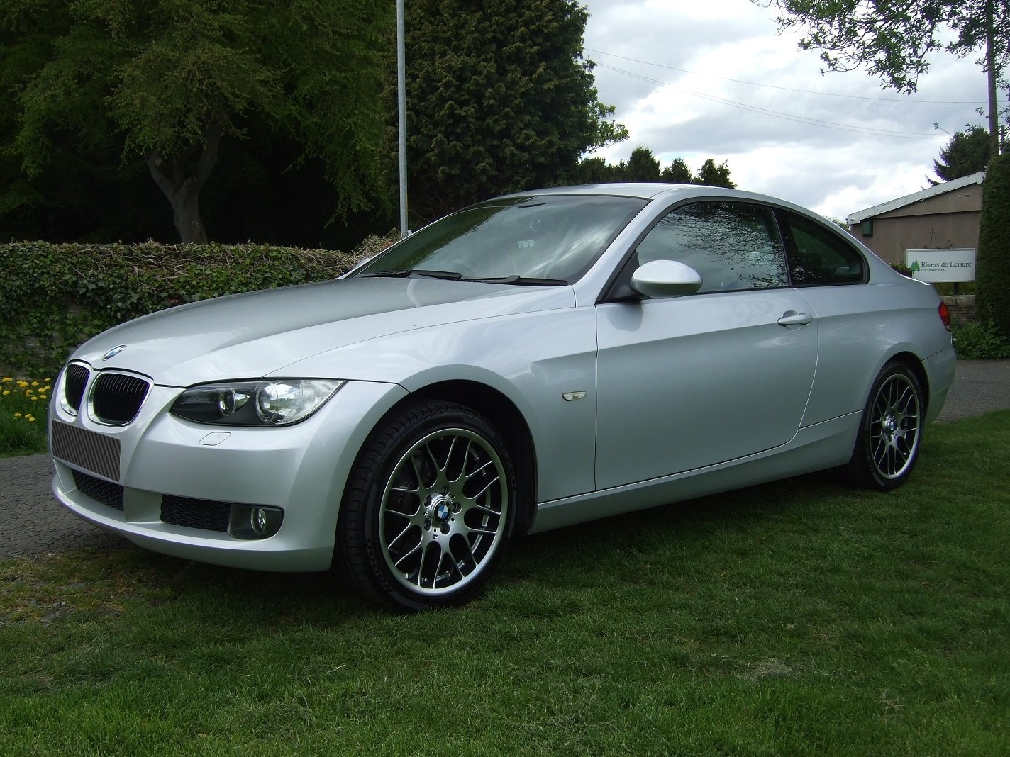 2008 BMW 320i SE Petrol For Sale (picture 2 of 6)