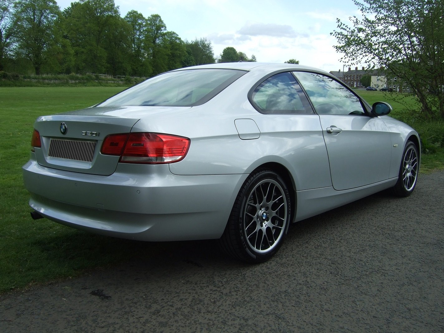 2008 BMW 320i SE Petrol For Sale (picture 4 of 6)
