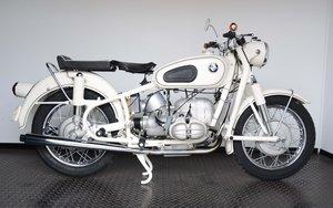 1968 Hoske exhaust, Kayser cylinder overhauled engine