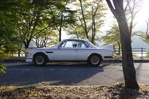 1973 BMW 3.0CSL Batmobile 1st series For Sale