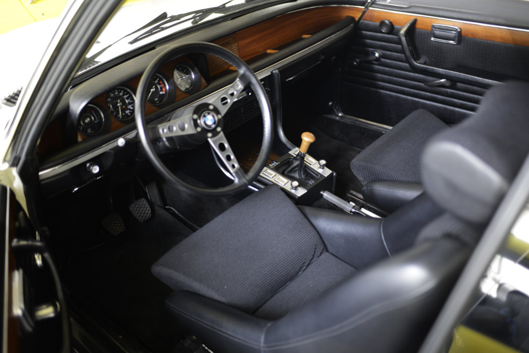 1973 BMW 3.0CSL Batmobile 1st series For Sale (picture 4 of 6)
