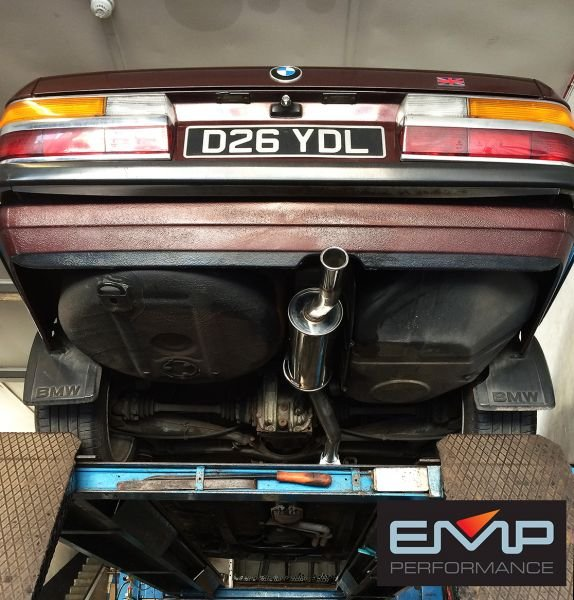 1986 Outstanding BMW E28 For Sale (picture 6 of 6)