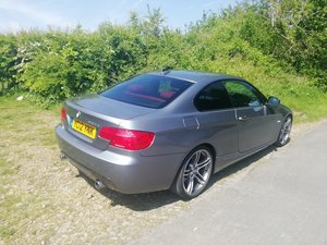 BMW 335d M-sport, 2012, Low miles, FSH. For Sale