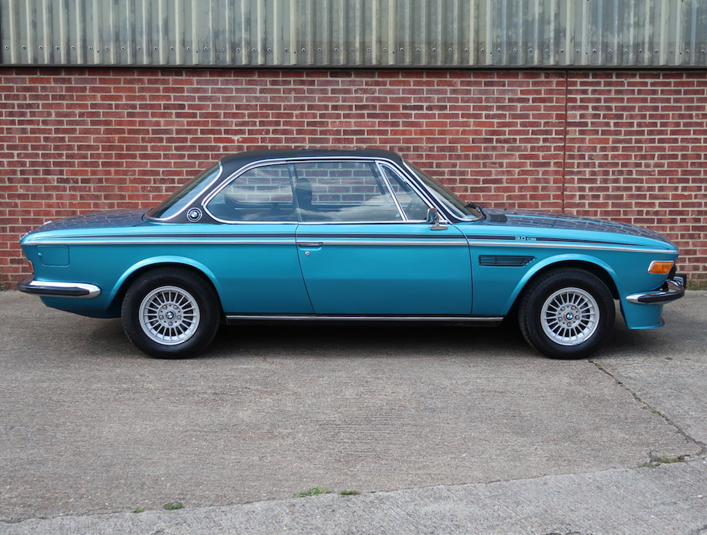 1975 BMW 3.0L CSi For Sale (picture 2 of 6)