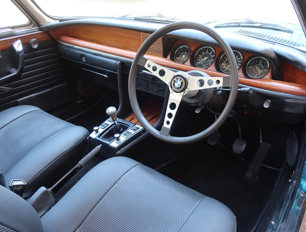 1975 BMW 3.0L CSi For Sale (picture 3 of 6)