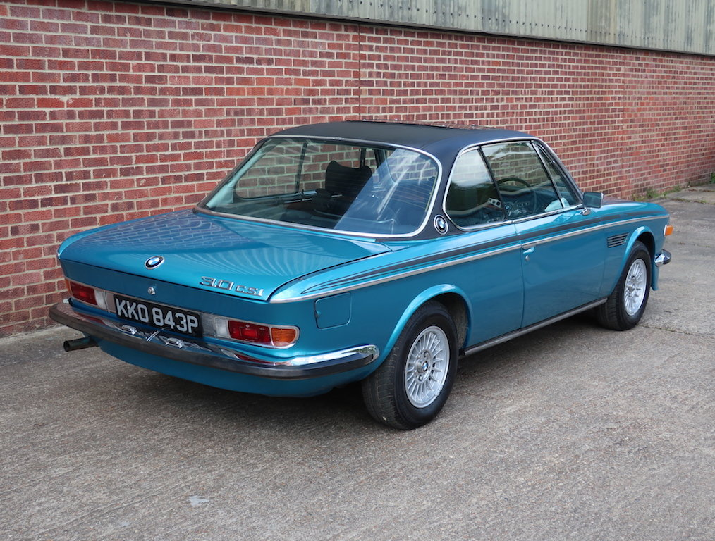 1975 BMW 3.0L CSi For Sale (picture 5 of 6)