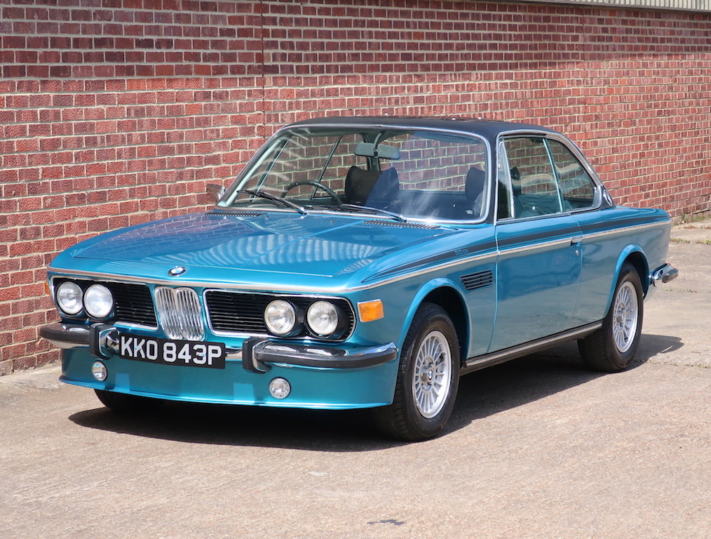 1975 BMW 3.0L CSi For Sale (picture 6 of 6)
