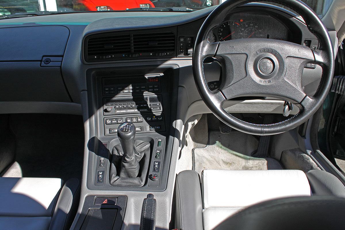 BMW E31 850 CSi 1994 For Sale (picture 3 of 6)