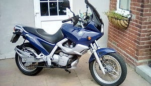 1997 BMW f650ST For Sale