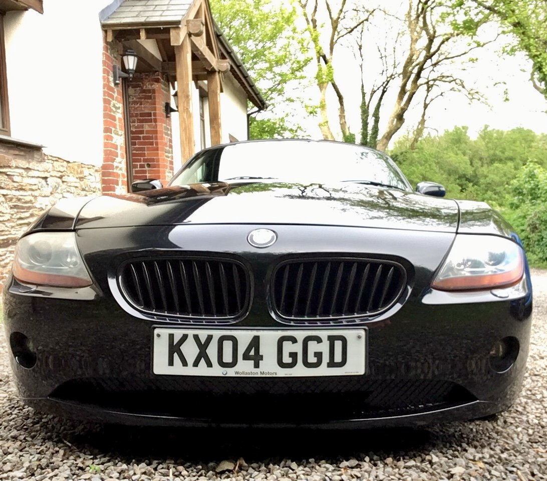 2004 BMW Z4 3.0 For Sale (picture 5 of 5)