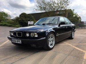 1995 BMW 525i SE E34 For Sale