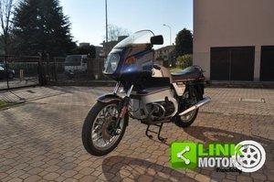 1980 BMW R 100 RS Perfette condizioni, Bellissima seconda serie! For Sale