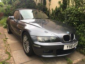 2001 BMW Z3 2.2 Sport For Sale