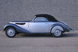 1938 BMW 327 Cabriolet For Sale