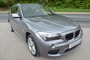 2011 BMW X1 2.0 M Sport XDrive For Sale