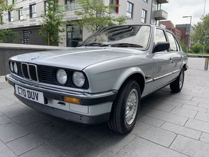 1986 BMW e30 320i 54k miles For Sale
