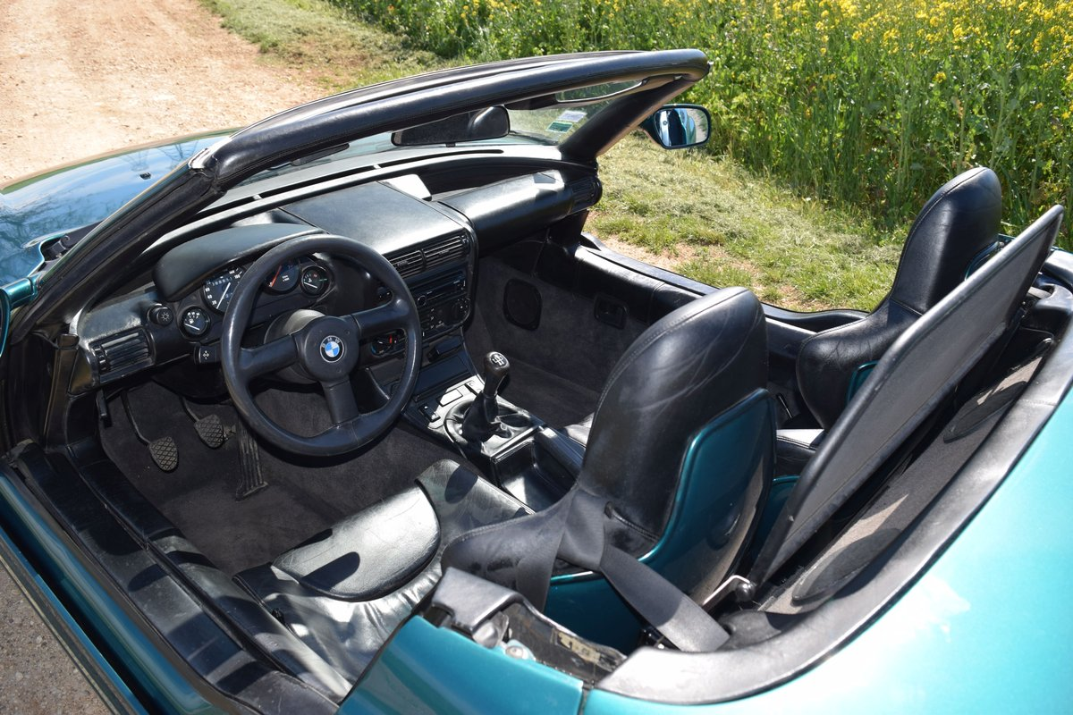 1990 BMW Z1 - No reserve  For Sale by Auction (picture 4 of 6)