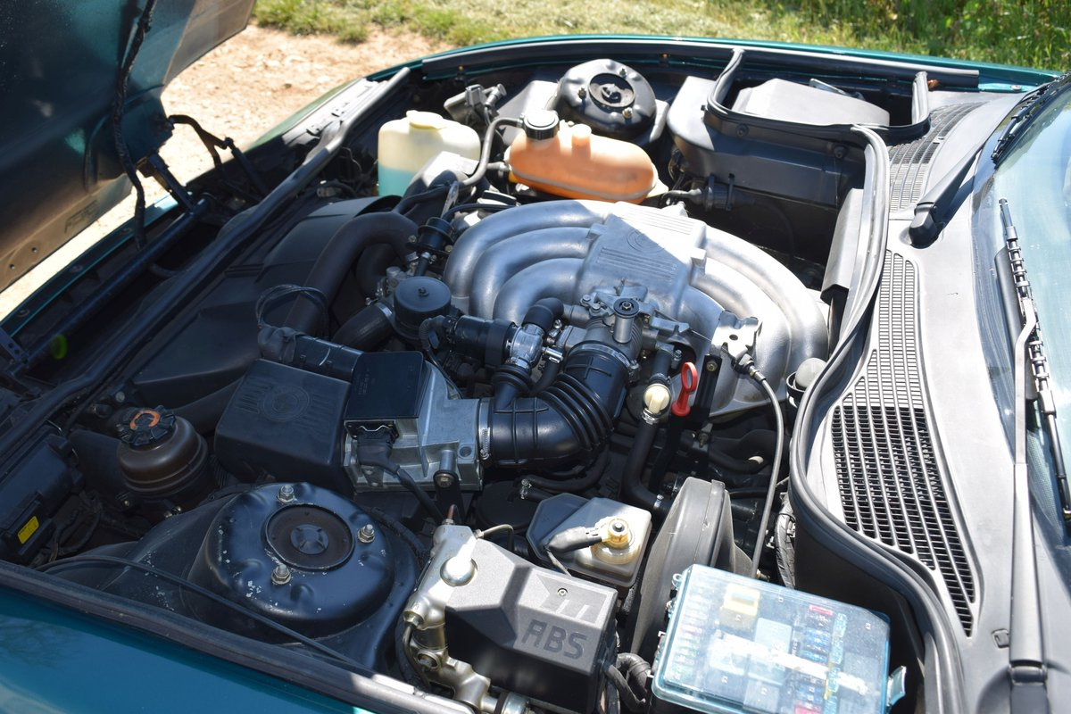 1990 BMW Z1 - No reserve  For Sale by Auction (picture 5 of 6)