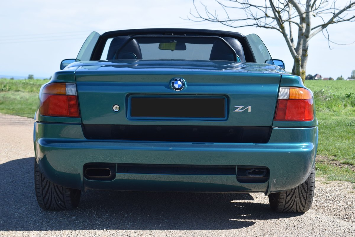 1990 BMW Z1 - No reserve  For Sale by Auction (picture 6 of 6)