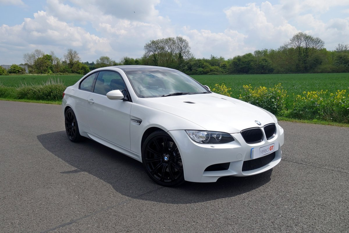 2013 BMW M3 Limited Edition 500 (LE500) DCT Coupe  For Sale (picture 1 of 6)
