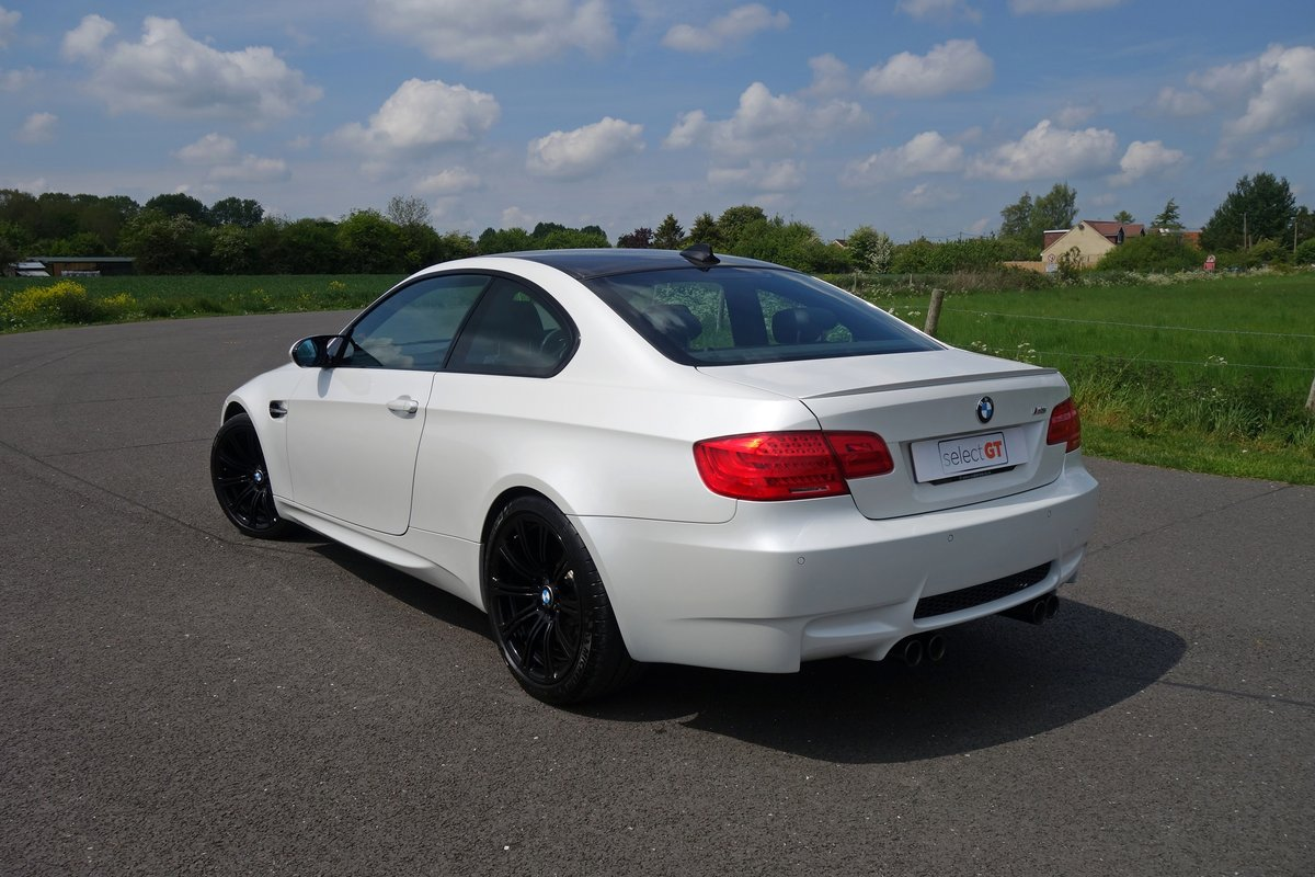 2013 BMW M3 Limited Edition 500 (LE500) DCT Coupe  For Sale (picture 2 of 6)