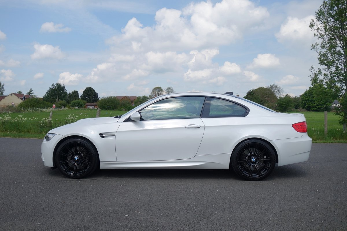2013 BMW M3 Limited Edition 500 (LE500) DCT Coupe  For Sale (picture 3 of 6)